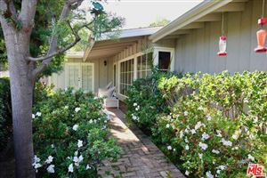 Photo of 3938 SUMAC Drive, Sherman Oaks, CA 91403 (MLS # 18309288)