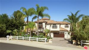 Photo of 84 SADDLEBOW Road, Bell Canyon, CA 91307 (MLS # 18318288)