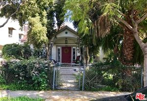 Photo of 1206 North DETROIT Street, West Hollywood, CA 90046 (MLS # 18320288)