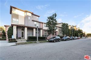 Photo of 5800 SEAWALK Drive #11, Playa Vista, CA 90094 (MLS # 18340288)
