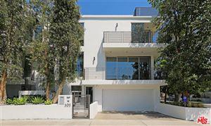Photo of 602 North SWEETZER Avenue, Los Angeles , CA 90048 (MLS # 19420288)