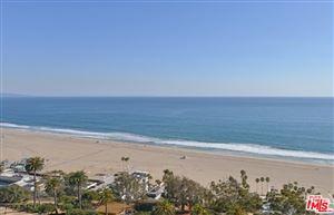 Photo of 201 OCEAN Avenue #P1904, Santa Monica, CA 90402 (MLS # 19442288)