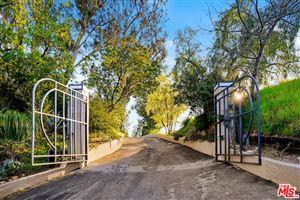 Photo of 2601 SUMMITRIDGE Drive, Beverly Hills, CA 90210 (MLS # 19444288)