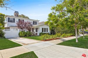 Photo of 10346 TENNESSEE Avenue, Los Angeles , CA 90064 (MLS # 19501288)