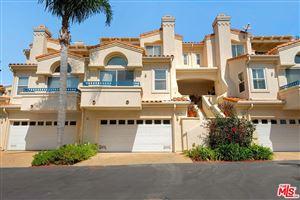 Photo of 6461 ZUMA VIEW Place #148, Malibu, CA 90265 (MLS # 19506288)