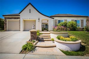 Photo of 5468 MOONSHADOW Street, Simi Valley, CA 93063 (MLS # 218006288)