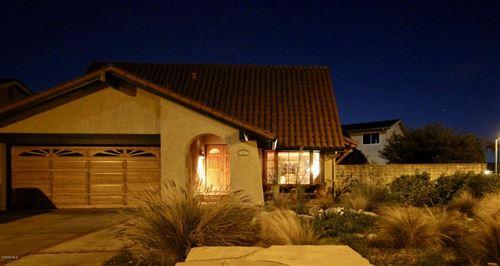 Photo of 265 NEVADA Avenue, Ventura, CA 93004 (MLS # 220000288)