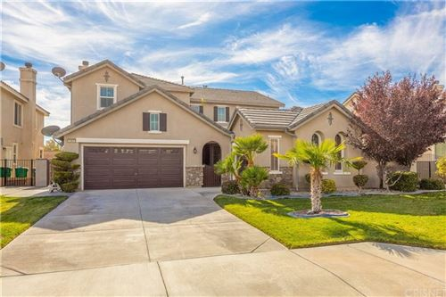 Photo of 4304 EDAM Street, Palmdale, CA 93536 (MLS # SR19269288)