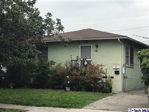 Photo of 5109 LINCOLN Avenue, Highland Park, CA 90042 (MLS # 318001289)
