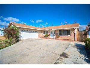 Photo of 23801 KITTRIDGE Street, West Hills, CA 91307 (MLS # SR18043289)