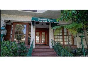 Photo of 17914 MAGNOLIA Boulevard #307, Encino, CA 91316 (MLS # SR18090289)