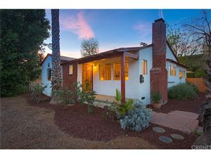 Photo of 14703 KILLION Street, Sherman Oaks, CA 91411 (MLS # SR18094289)