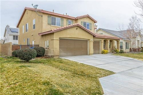 Photo of 44037 CATSUE Place, Lancaster, CA 93536 (MLS # SR20016289)
