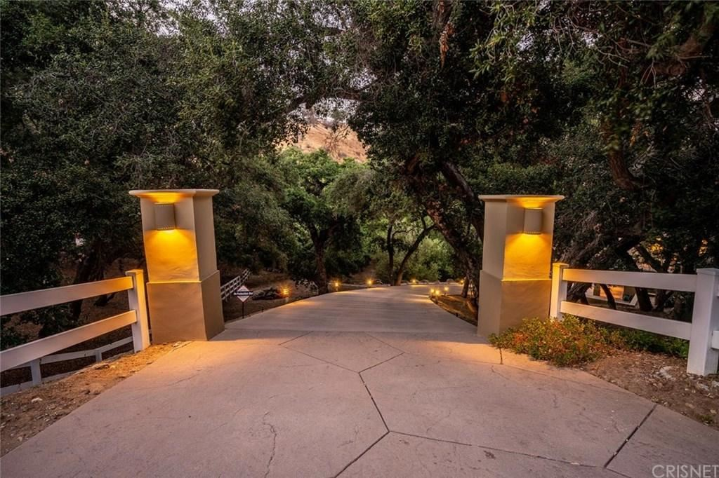 Photo for 153 BELL CANYON Road, Bell Canyon, CA 91307 (MLS # SR19177289)