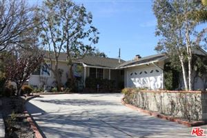 Photo of 7538 West 90TH Street, Westchester, CA 90045 (MLS # 18305290)