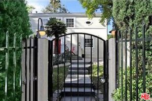 Photo of 1225 North OLIVE Drive, West Hollywood, CA 90069 (MLS # 18345290)