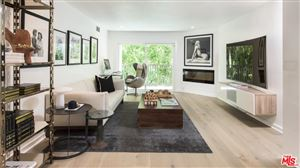 Photo of 1230 HORN Avenue #412, West Hollywood, CA 90069 (MLS # 19436290)