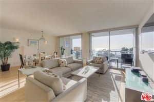 Photo of 201 OCEAN Avenue #703B, Santa Monica, CA 90402 (MLS # 19442290)