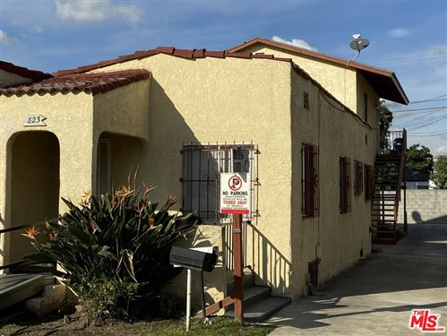 Photo of 823 East 88TH Place, Los Angeles , CA 90002 (MLS # 20545290)
