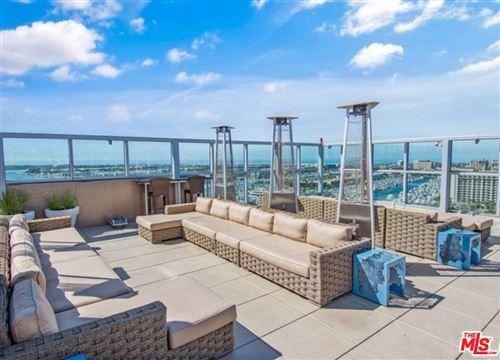 Photo of 13700 MARINA POINTE Drive #303, Marina Del Rey, CA 90292 (MLS # 20562290)