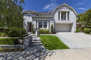 Photo of 14025 EATON HOLLOW Avenue, Moorpark, CA 93021 (MLS # 219007290)