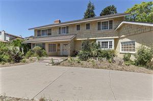Photo of 601 DANA Drive, Santa Paula, CA 93060 (MLS # 219010290)