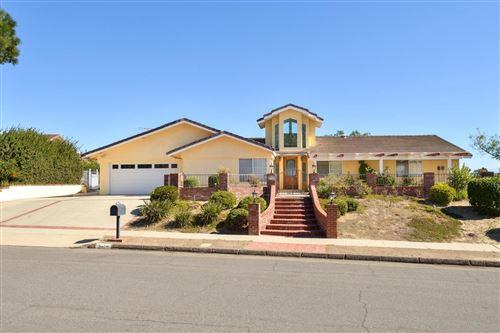 Photo of 3118 OLD COACH Drive, Camarillo, CA 93010 (MLS # 219013290)