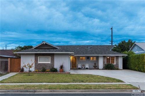 Photo of 159 HARDING Avenue, Ventura, CA 93003 (MLS # SR19276290)
