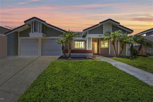Photo of 2065 KOALA Place, Oxnard, CA 93036 (MLS # 220003291)