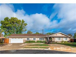 Photo of 1166 ESSEX Way, Thousand Oaks, CA 91360 (MLS # SR18282291)