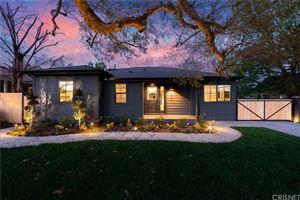Photo of 4604 LAURELGROVE Avenue, Studio City, CA 91604 (MLS # SR19136291)