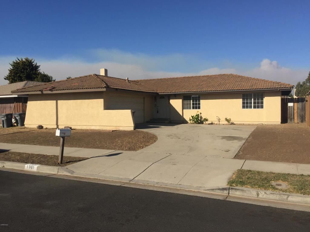 Photo for 1361 JUNEBERRY Place, Oxnard, CA 93036 (MLS # 217014291)