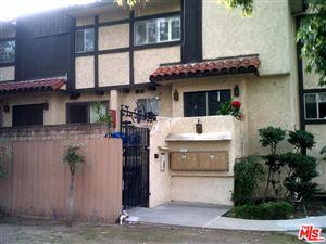 Photo of 2718 PIEDMONT Avenue #8, Montrose, CA 91020 (MLS # 18307292)