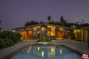 Photo of 5965 WRIGHTCREST Drive, Culver City, CA 90232 (MLS # 18342292)