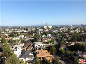 Photo of 10350 WILSHIRE Boulevard #1202, Los Angeles , CA 90024 (MLS # 18349292)