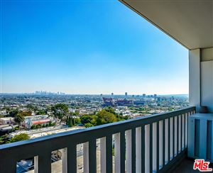 Photo of 999 North DOHENY Drive #1005, West Hollywood, CA 90069 (MLS # 19433292)