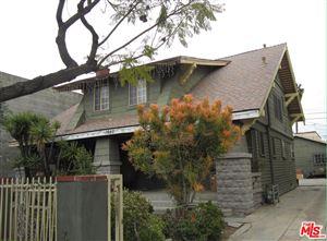 Photo of 1650 South OXFORD Avenue, Los Angeles , CA 90006 (MLS # 19435292)
