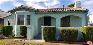 Photo of 833 West 103RD Street, Los Angeles , CA 90044 (MLS # 19502292)