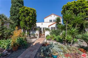 Photo of 2245 CLOVERFIELD Boulevard, Santa Monica, CA 90405 (MLS # 19507292)
