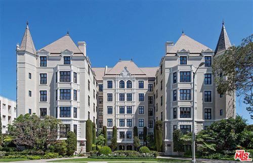 Photo of 316 North ROSSMORE Avenue #100, Los Angeles , CA 90004 (MLS # 19520292)
