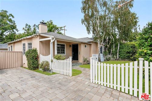 Photo of 4453 COLFAX Avenue, Studio City, CA 91602 (MLS # 19529292)