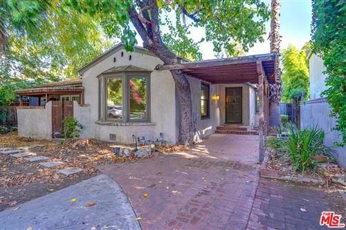 Photo of 4332 BEN Avenue, Studio City, CA 91604 (MLS # 19533292)