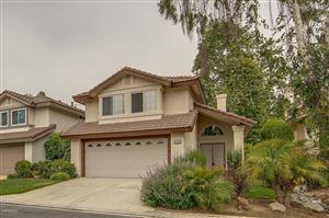 Photo of 615 OVERLOOK Road, Simi Valley, CA 93065 (MLS # 219007292)