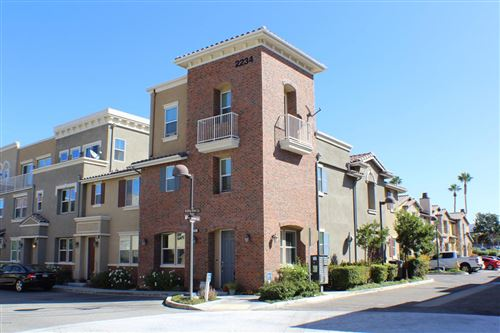 Photo of 2234 ROLLING RIVER Lane #6, Simi Valley, CA 93063 (MLS # 219012292)