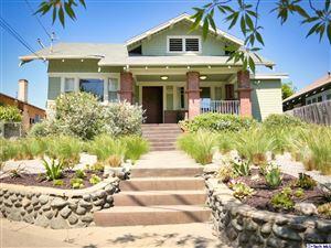 Photo of 509 North AVENUE 54, Los Angeles , CA 90042 (MLS # 318002292)