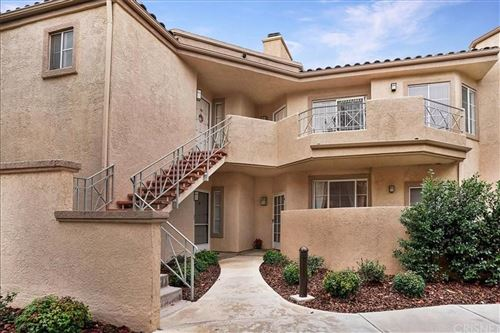 Photo of 23625 DEL MONTE Drive #320, Valencia, CA 91355 (MLS # SR19277292)
