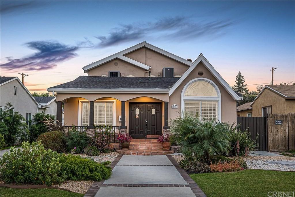 Photo of 15154 MORRISON Street, Sherman Oaks, CA 91403 (MLS # SR20025292)