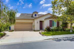 Photo of 14578 CORKWOOD Drive, Moorpark, CA 93021 (MLS # 217010293)