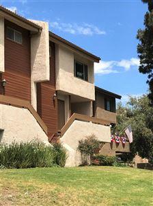 Photo of 785 COUNTY SQUARE Drive #7, Ventura, CA 93003 (MLS # 218008293)