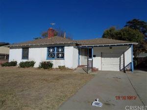 Photo of 1276 LOMITA Road, San Bernardino , CA 92405 (MLS # SR17277293)